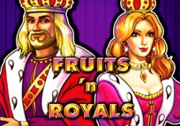 Fruits'n'Royals